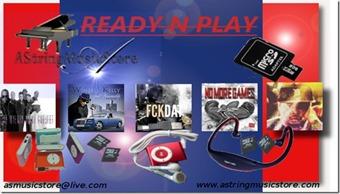 ReadynPlay Ad 0